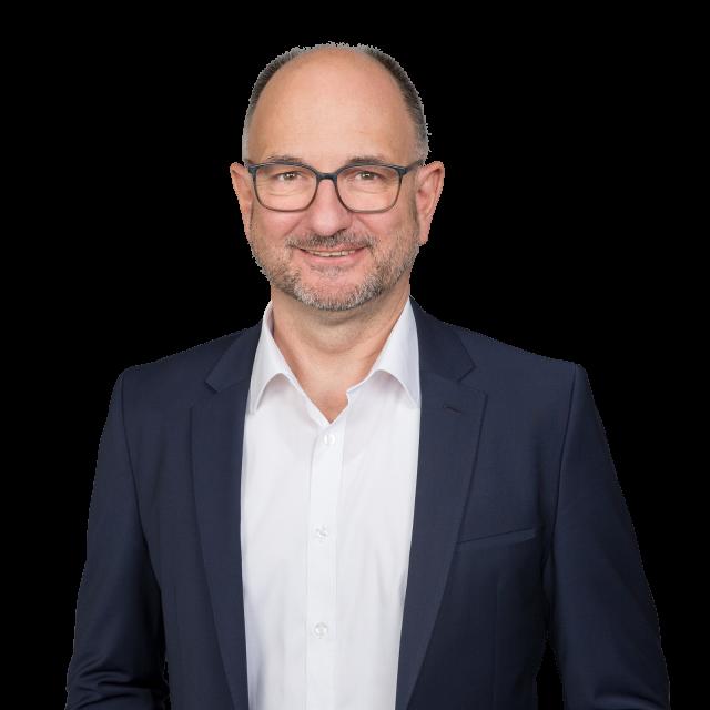 Geschäftsführer und Senior Berater Change Management Jürgen Lehmann