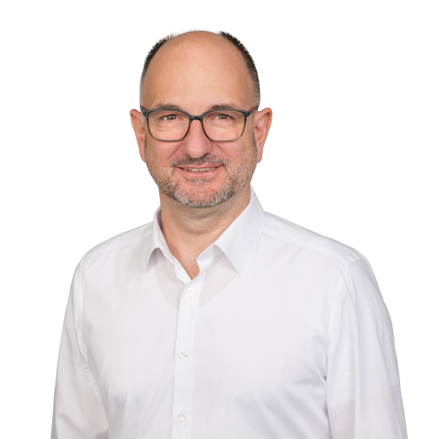 Jürgen Alexander Lehmann